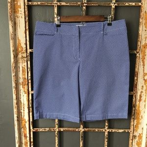 Talbots Walking Shorts